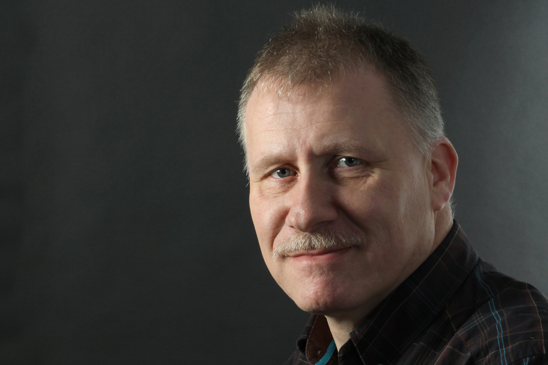 Dieter Stöcker-Meurer