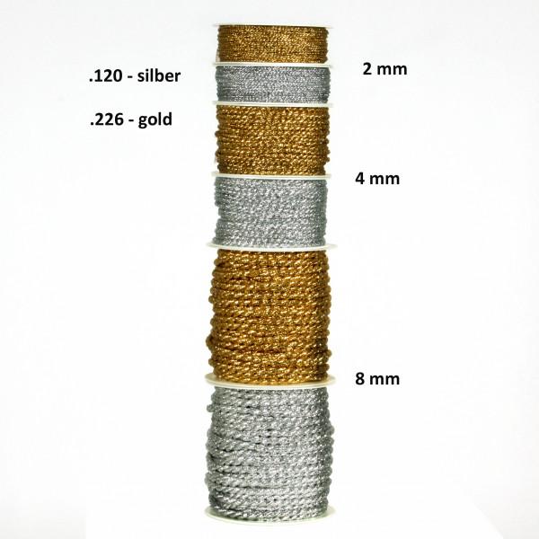 (334) Kordel 6mm 25m