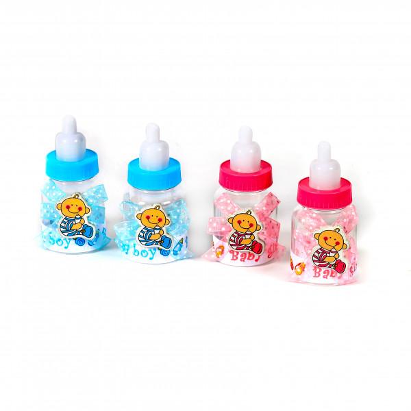 Baby Flaschen B4 cm H 7 cm