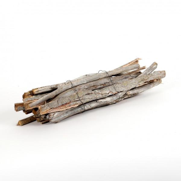 Skiny Wood Bündel 50 x 15 cm frostet