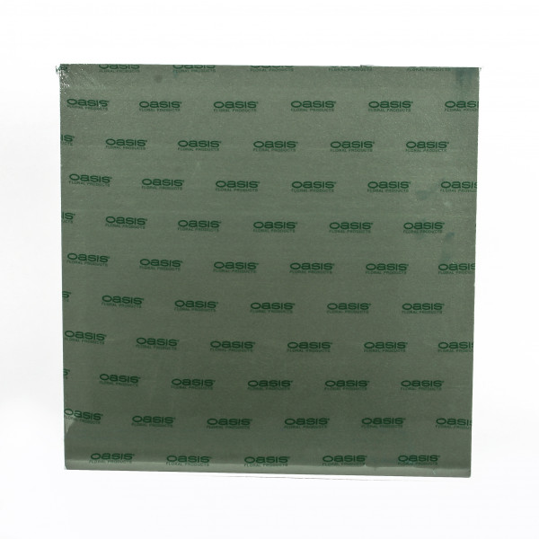 Oasis Faom Frames Design Sheet 61x61x6 cm