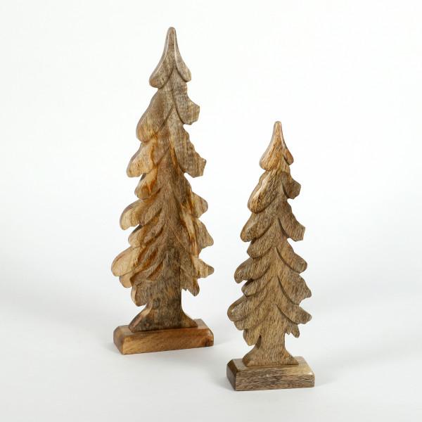 Baum Tolosa Holz natur