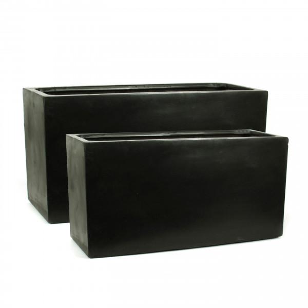 Poly-Stone Pflanz-Kasten