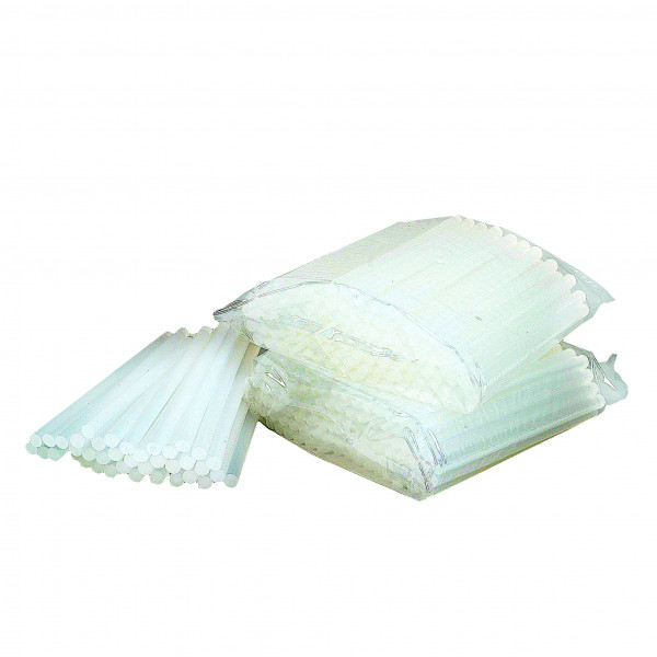 Klebesticks Beutel a 2 kg 1 A Qualität klar