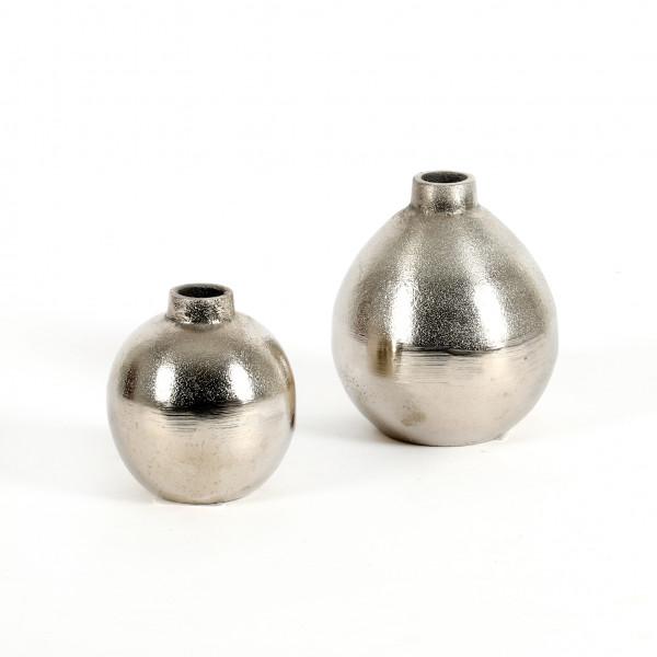 Vase Tunip Aluguss