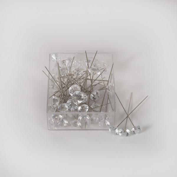Diamond Pins