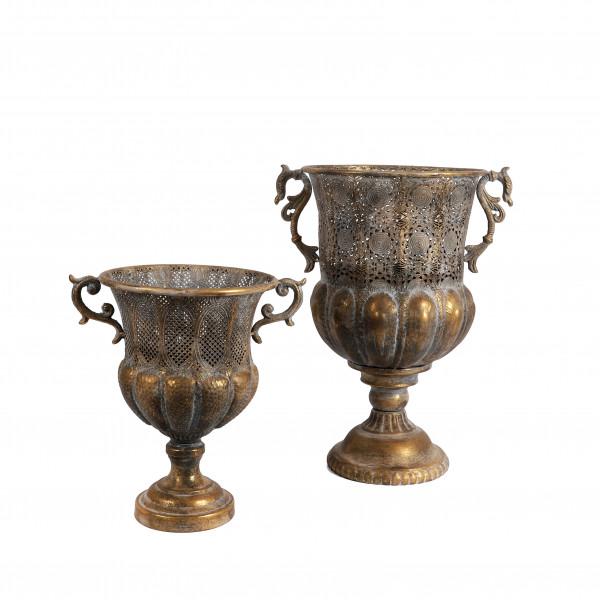 Metall Pokal