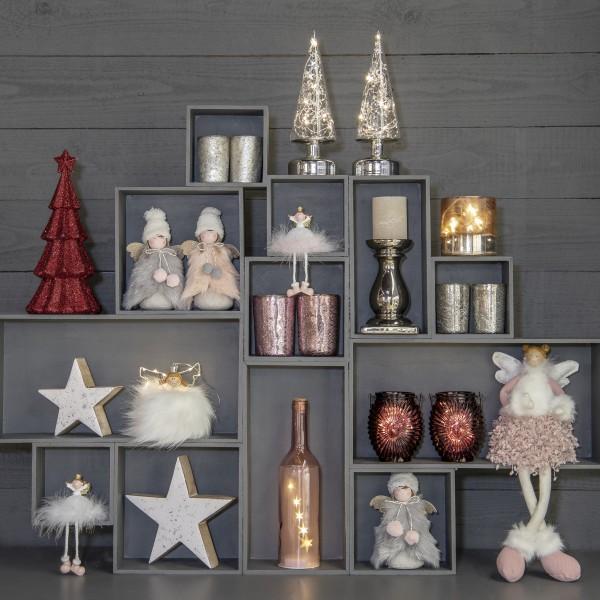 Keramik-Kerzenleuchter Elena