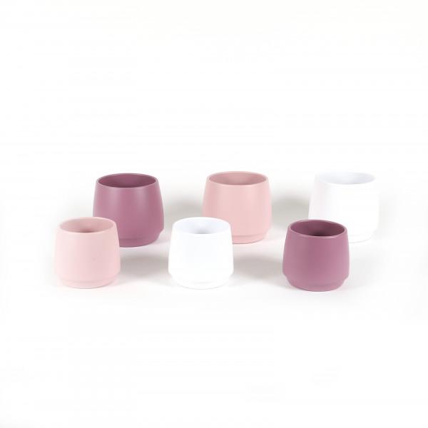 Keramik-Topf Isalie