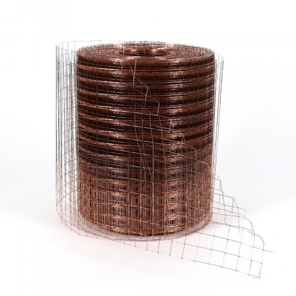 DRAHTGITTER ( 0,70 MM ) 350MM BREIT/100 M.ROLLE