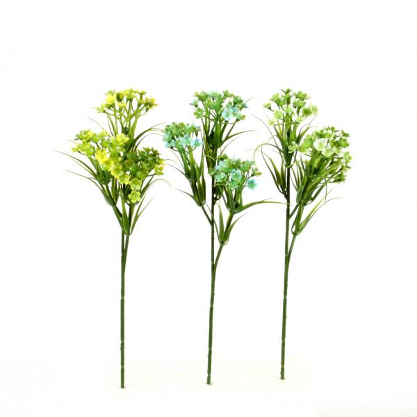 Blütenpick