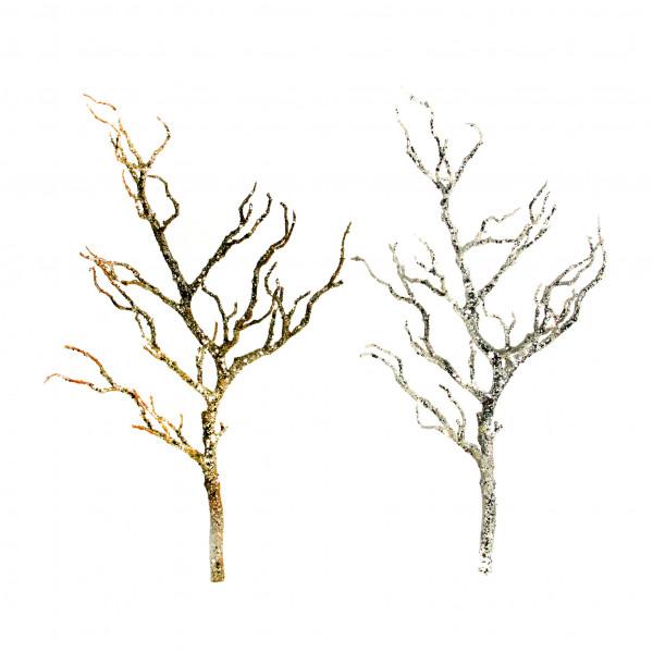 Manzanita-Zweig, 75 cm