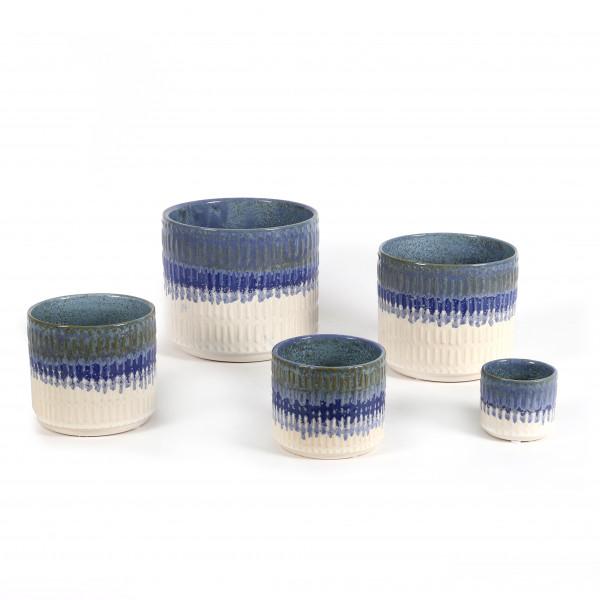 Keramik-Topf Kreta