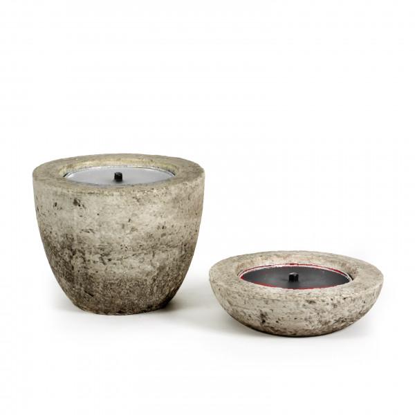 Keramikhalter f.Feuerschale D.