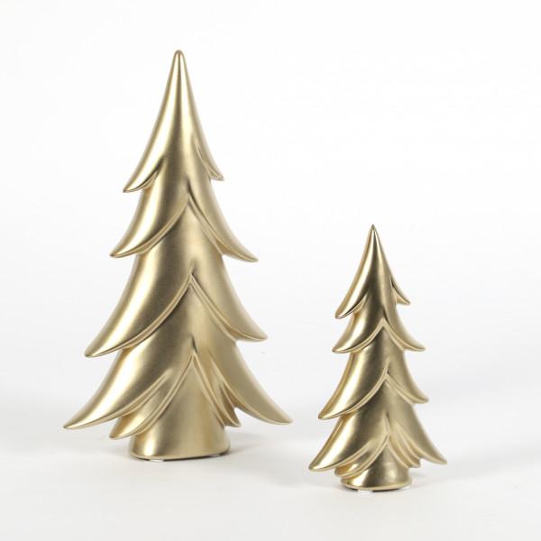 Keramik Baum Norwin