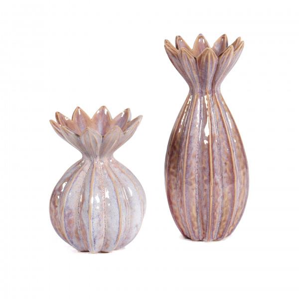 Keramik Vase Stella