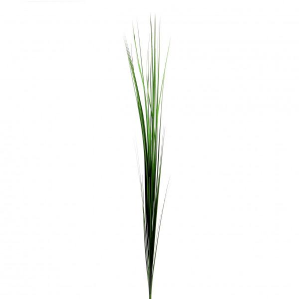 Graszweig, klein, 100 cm, grün
