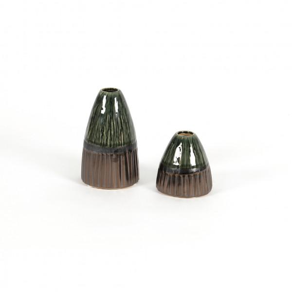 Keramik mini-Vase Swante