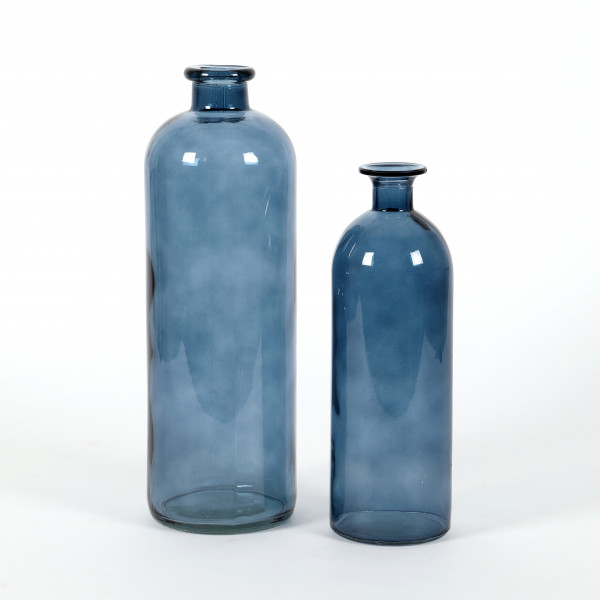 Flasche Puttgarden Glas