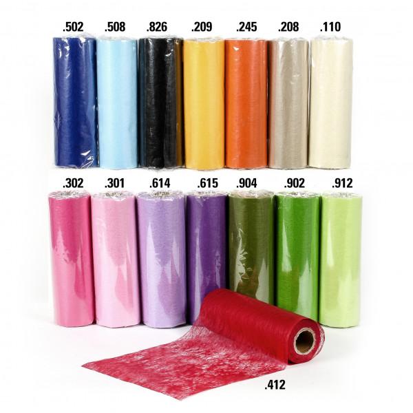 Vliesband 23cm breit Rolle 20m