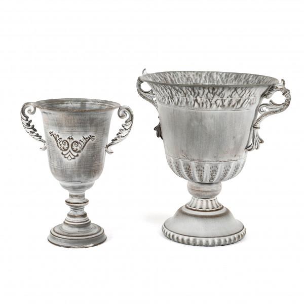 Metall Pokal Theseus