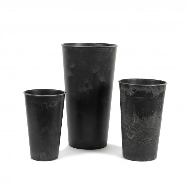 Kunststoff Gebrauchs-Vase