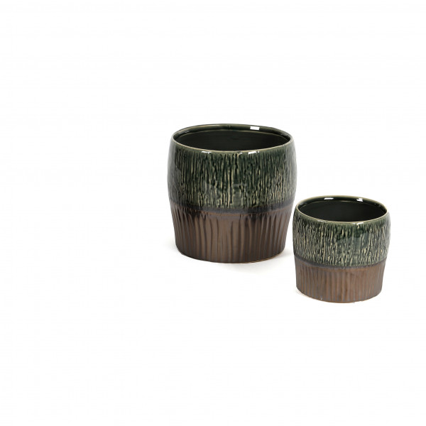 Keramik Topf Swante