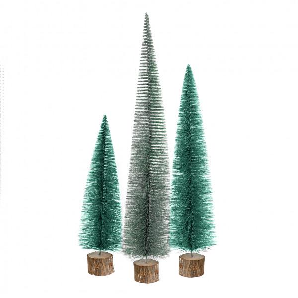 Baum Scovolini Metall-Kunststoff,grün
