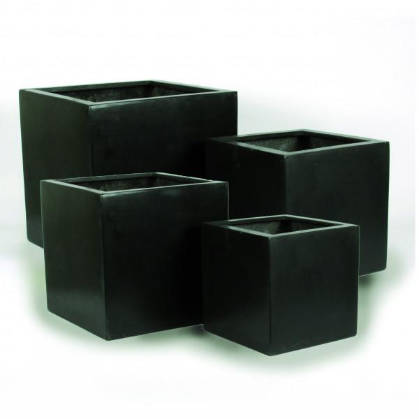 Poly-Stone Würfel quadr.