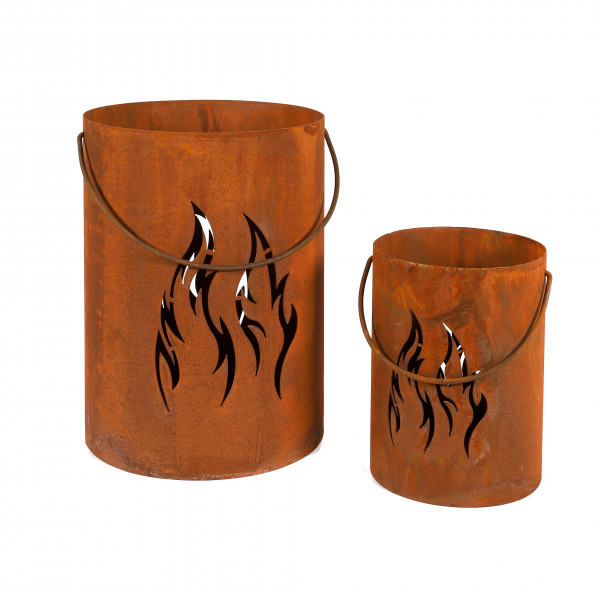 Feuertopf Flame D