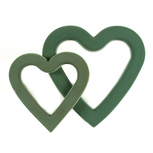 Oasis Ecobase Herz Offen
