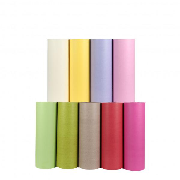 Recyclingpapier uni 50 cm/8 kg