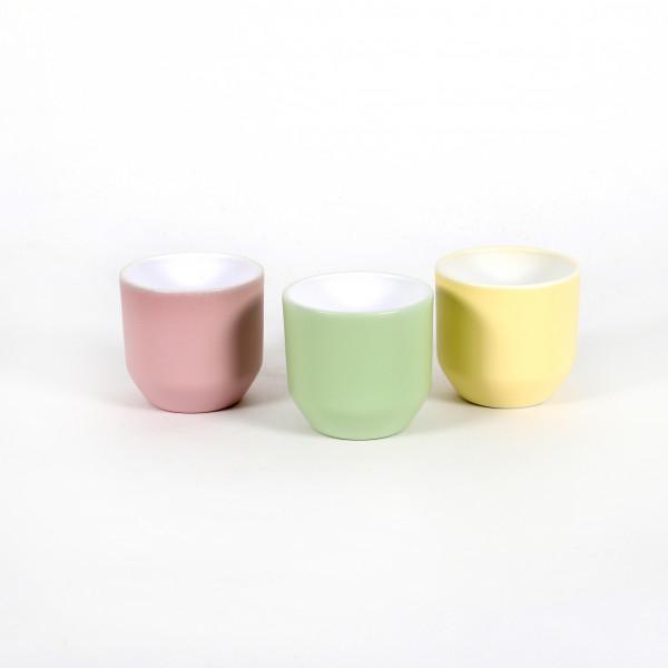 Keramik Topf Frühlingsgefühle
