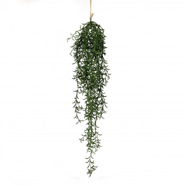 Erbsenstrauch-Hänger, 81 cm, grün