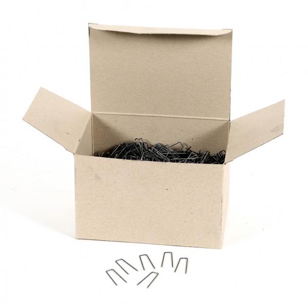Strohblumen Nadeln 10/25 mm Paket x 1 KG