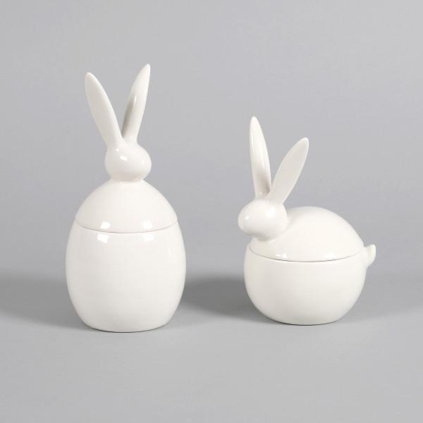 Keramik Hase