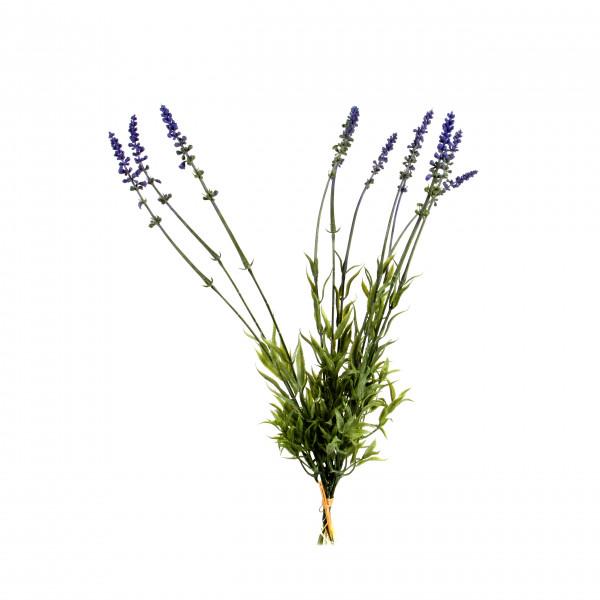 Lavendelbündel x 11, 45 cm