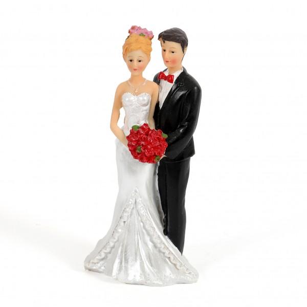 Hochzeitspaar ca.16cm