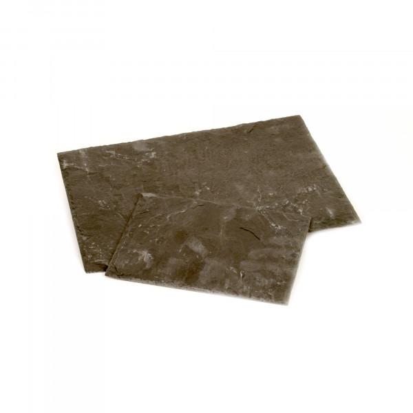 Schieferplatten 22x16cm