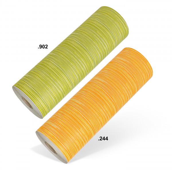 Blumenseidenpapier Streifen 50 cm 7 kg