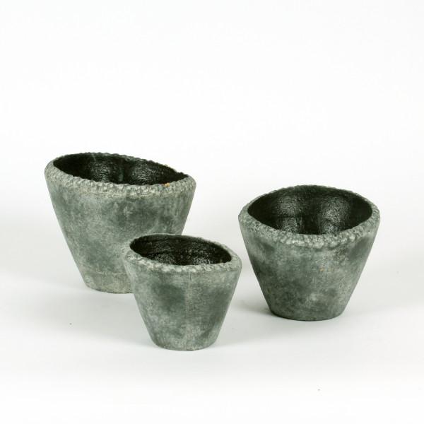 Keramik Topf Scisto