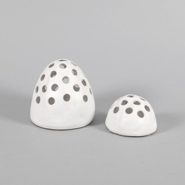 Keramik Deko-Vase