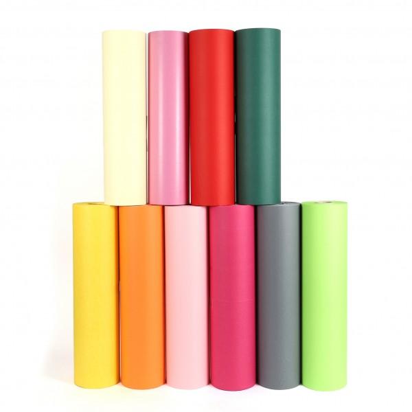 Art of Paper durchgefärbt 75cm 350m uni 8,5 kg