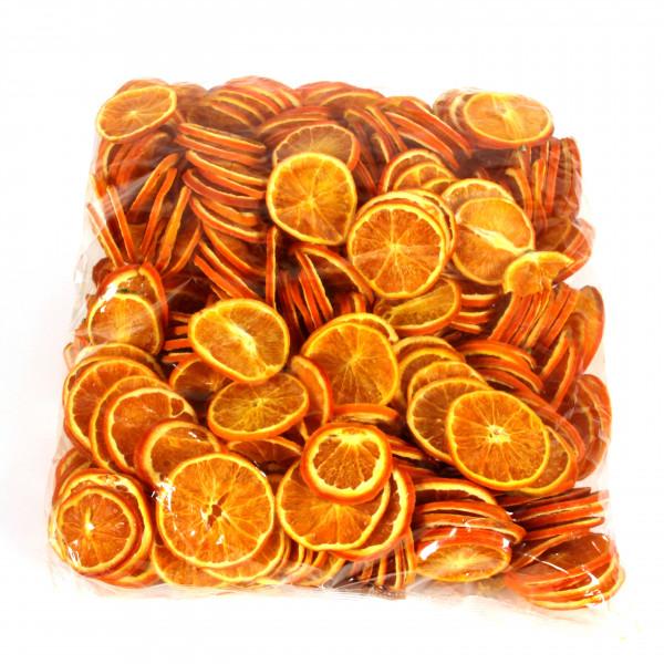 Orangenscheiben, Btl. 1KG NICH T VERZEHR GEEIGNET
